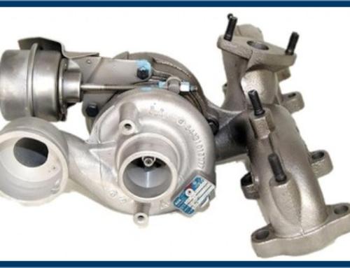 Jak wygląda naprawa turbosprężarki?