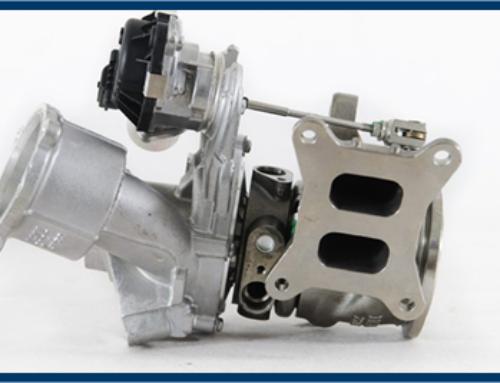 Najczęstsze przyczyny awarii turbosprężarki